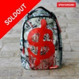 SPRAYGROUND スプレーグラウンド Money Drips Backpack