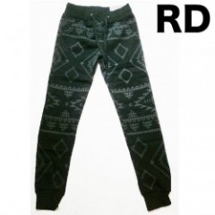 RETRO DISTRIKT Jogger Sweat Pant RD021
