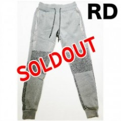 RETRO DISTRIKT Jogger Sweat Pant KF001