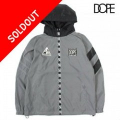 DOPE(ドープ)Expedition 3M Jacket