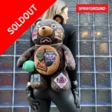 SPRAYGROUND(スプレイグラウンド) TravelPatches Bear BackPack