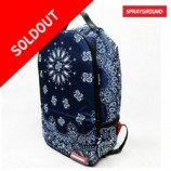 SPRAYGROUND(スプレイグラウンド)BANDANA BackPack