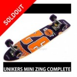 UNIFUL TEAM MINI ZING COMPLETE LAKERS