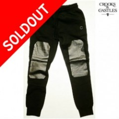 Crooks&Castles(クルックス&キャッスルズ)Action Sweat Pants