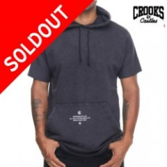 Crooks&Castles(クルックス&キャッスルズ)Medusa SS Pullover