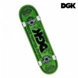 DGK(ディージーケー) CURRENCY COMPLETES