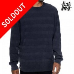 ALTAMONT(オルタモント)POLLY SWEATER