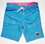 "THE HUNDREDS""Mallrat Board""Shorts"