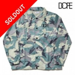 DOPE (ドープ)WORLDWIDE COACHES JACKET