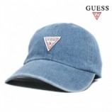 GUESS (ゲス) Denim LOW CAP