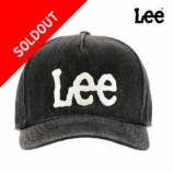 Lee (リー) M-TYPE Denim Cap