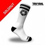 TRIBAL STREET WEAR(トライバル) T-STAR SOCKS