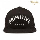 Primitive(プリミティブ) Standard Arch Snapback