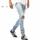 mnml(ミニマル) X1 Stretch Denim PANTS