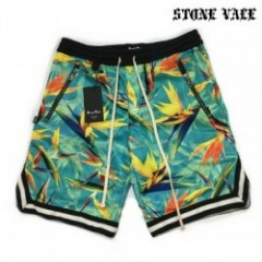 STONE VALE(ストーンベール) Post Game Basketball Shorts