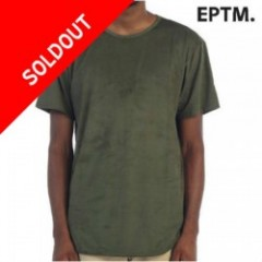 EPTM (エピトミ) SUEDE TEE
