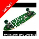 UNIFUL(ユニフル) TEAM MINI ZING COMPLETE CLIPPERS
