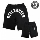 STYLEKEY(スタイルキー) Arch Logo Sweat Short
