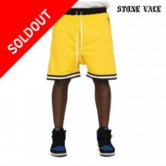 STONE VALE(ストーンベール) ST TROPEZ Basketball Shorts