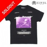 CIVIL RECIME (シヴィル・レジーム)ETERNAL OBLIVION Tee