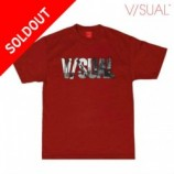 V/SUAL (ヴィジュアル)×EVIDENCE VENICE TEE