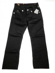 Rivet de cru DENIM JEANS