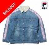 FILA(フィラ) SHEEP R3RD BOA Jacket