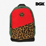 DGK(ディージーケー) WILDLIFE BACKPACK