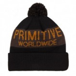 PRIMITIVE(プリミティブ)Glamour Pom Beanie