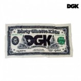 DGK(ディージーケー) CURRENCY BEACH TOWEL