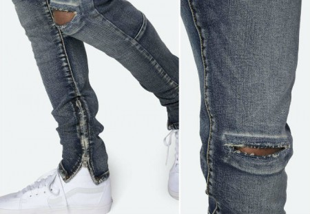 mnml(ミニマル) M65 Stretch Denim PANTS
