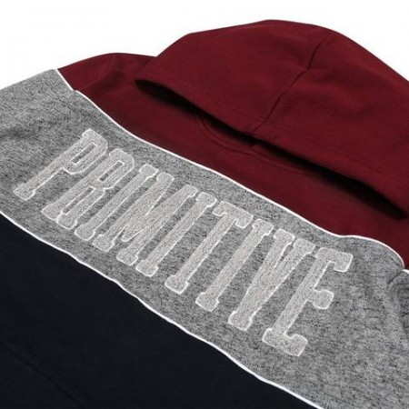 Primitive(プリミティブ)SPRINTER PIPED HOOD